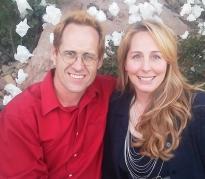 Kreg and Lorleen