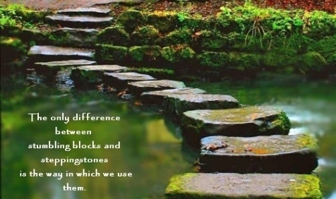 stepping+stones