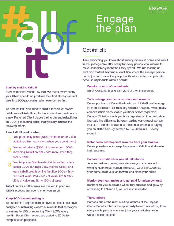 #allofit plan Page 1